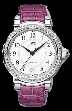 IWC萬國錶-達文西腕錶  DA VINCI