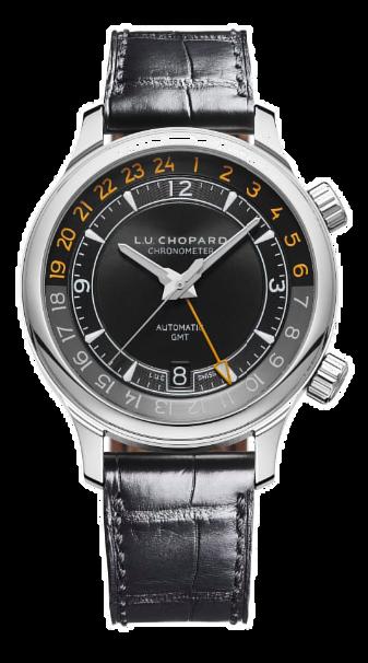 Chopard蕭邦錶-L.U.C系列  GMT ONE