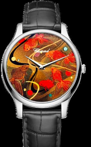 Chopard蕭邦錶-L.U.C系列  XP URUSHI