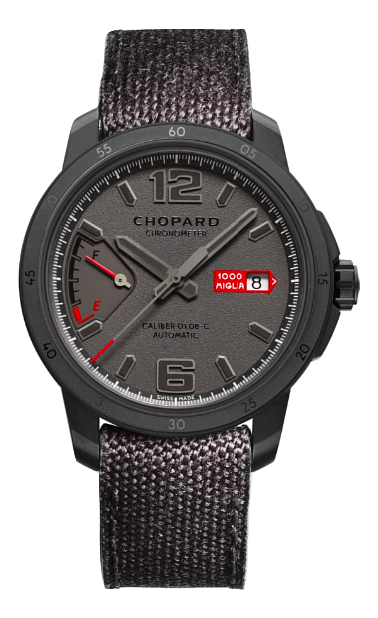 Chopard蕭邦錶-MILLE MIGLIA大賽系列  GTS POWER CONTROL