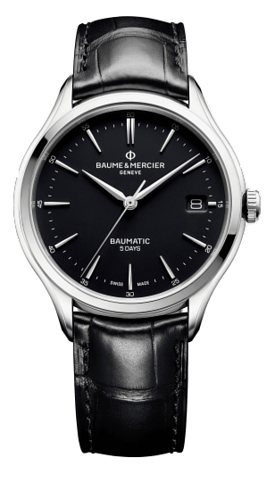 BAUME&MERCIER名士錶|CLIFTON 克利夫頓   Baumatic 10399
