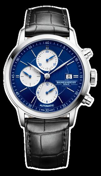 BAUME&MERCIER名士錶|CLASSIMA 克萊斯麥   Classima 10373