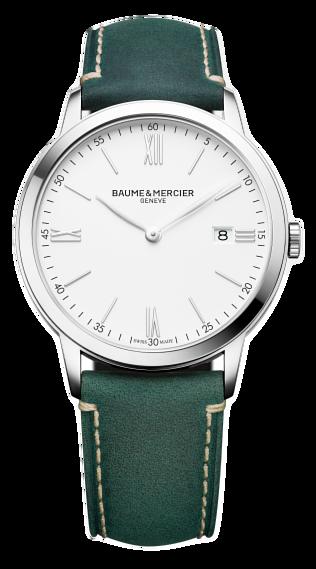 BAUME&MERCIER名士錶|CLASSIMA 克萊斯麥   Classima 10388