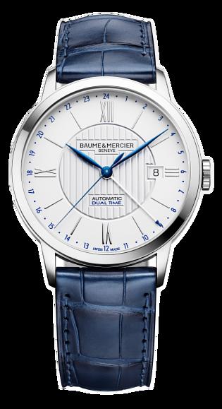BAUME&MERCIER名士錶|CLASSIMA 克萊斯麥   Classima 10333