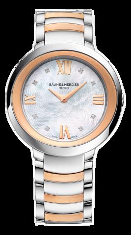 BAUME&MERCIER名士錶|PROMESSE   Promesse 10252