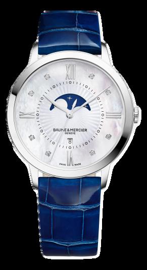 BAUME&MERCIER名士錶|CLASSIMA 克萊斯麥   Classima 10329