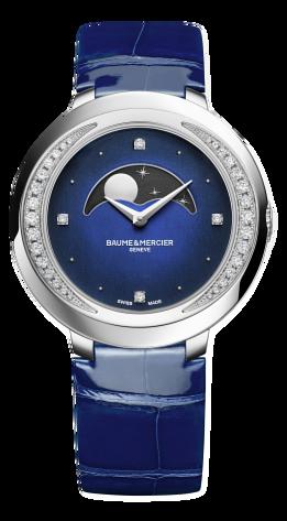 BAUME&MERCIER名士錶|PROMESSE   Promesse 10347