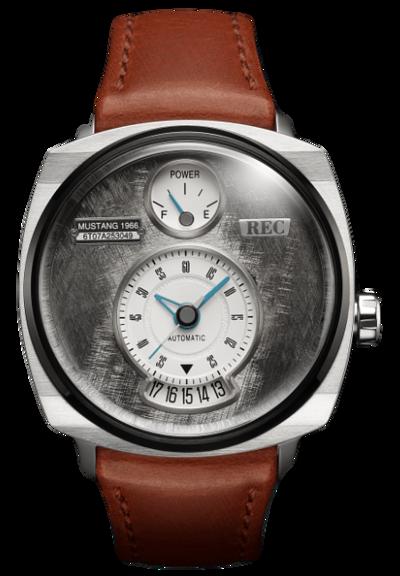 REC野馬手錶-P-51-02