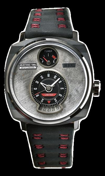 REC野馬手錶-P-51-04