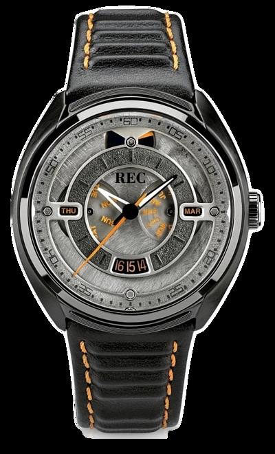 REC野馬手錶-901-03