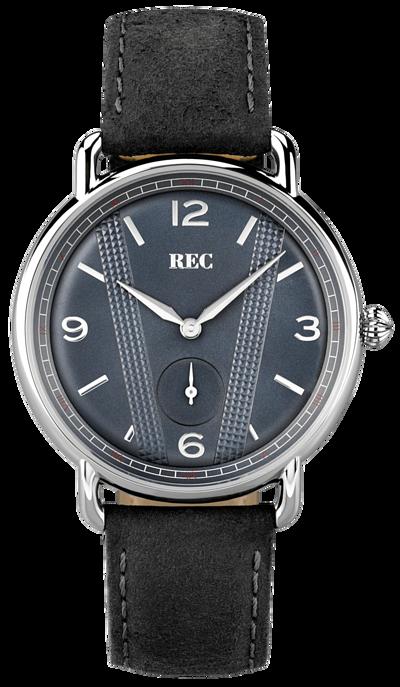 REC野馬手錶-COOPER-1