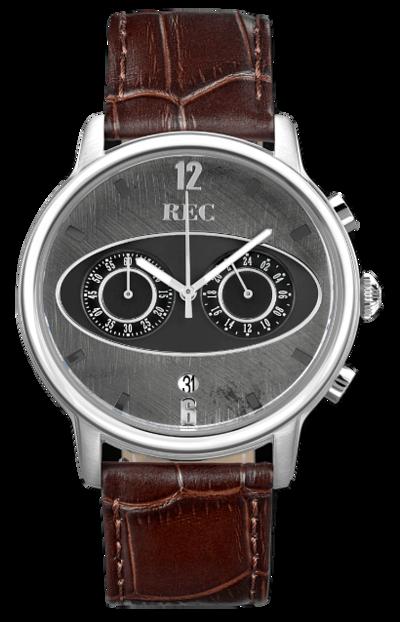 REC野馬手錶-MARK-1
