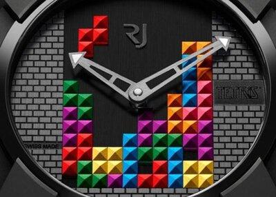 RJ watch手錶LOGO-金光鐘錶代理