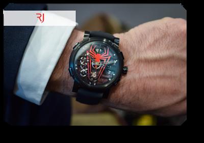 金光旗艦館代理鐘錶品牌介紹-RJ Watches