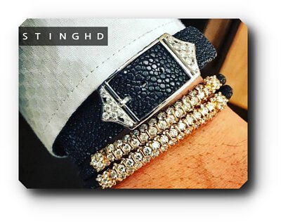 金光旗艦館代理鐘錶品牌介紹-STING HD飾品