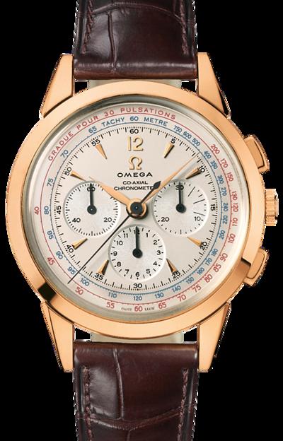 OMEGA  MUSEUM  博物館系列  型號:51653395002001-金光鐘錶公司