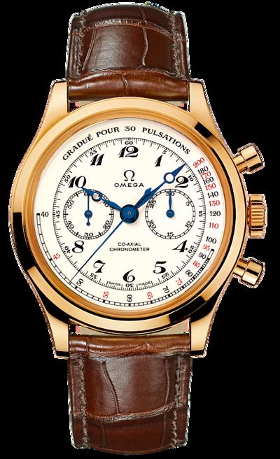 OMEGA  MUSEUM  博物館系列  型號:51653395009001-金光鐘錶公司