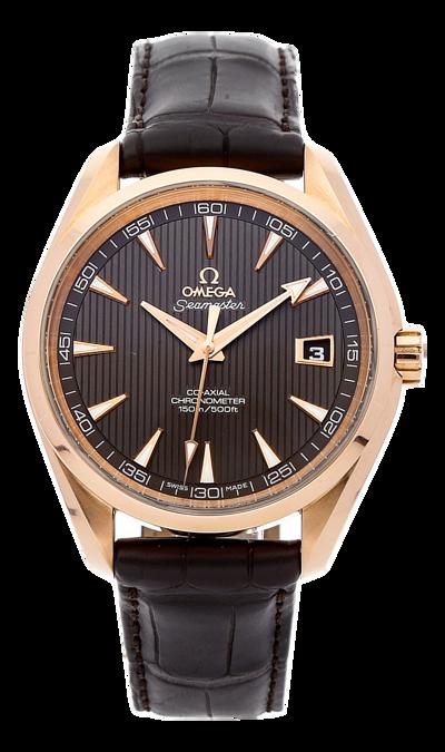 OMEGA  SEAMASTER  海馬系列  型號:23153422106001-金光鐘錶公司