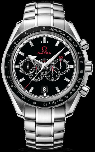 OMEGA  奧林匹克系列  型號:32130445201001-金光鐘錶公司