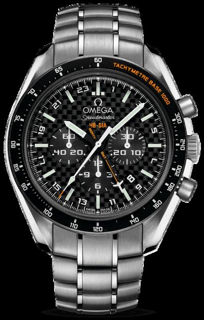 OMEGA  SPEEDMASTER  超霸系列  型號:32190445201001-金光鐘錶公司