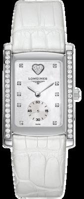 LONGINES  Dolce Vita  型號:L5.655.0.94.2-金光鐘錶公司