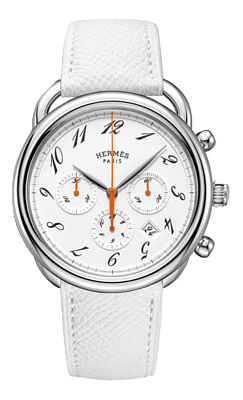 HERMES  Arceau  型號:AR4.910.131 / UBC1-金光鐘錶公司
