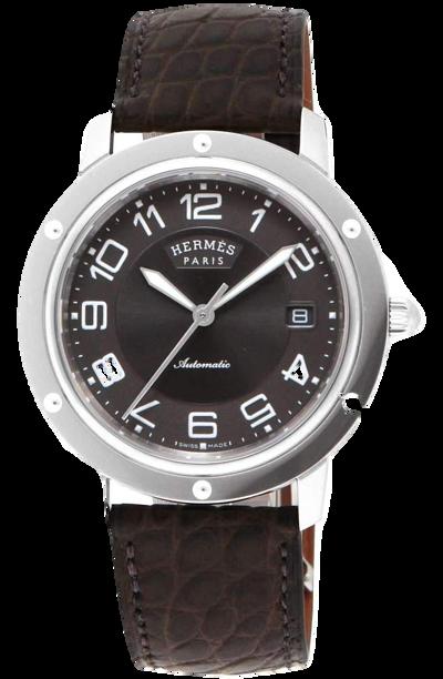 HERMES  Clipper  型號:CP2.810.230.MHA-金光鐘錶公司