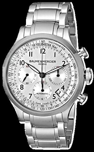 Baume & Mercier    型號:MOA10064-金光鐘錶公司