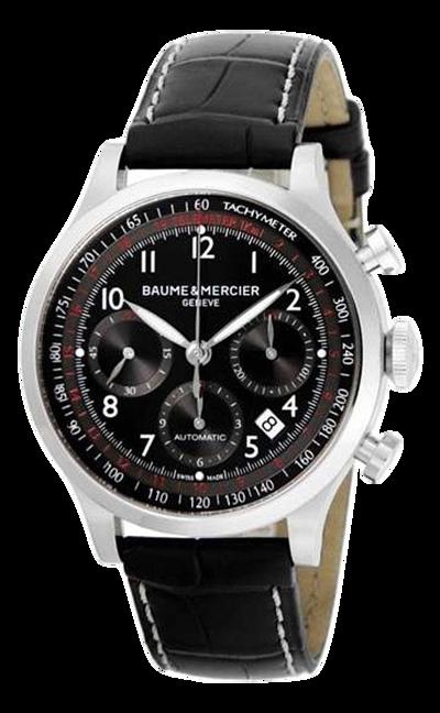 Baume & Mercier    型號:MOA10084-金光鐘錶公司