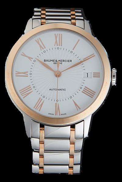 Baume & Mercier    型號:MOA10223-金光鐘錶公司