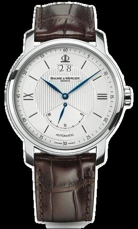 Baume & Mercier    型號:MOA08879-金光鐘錶公司