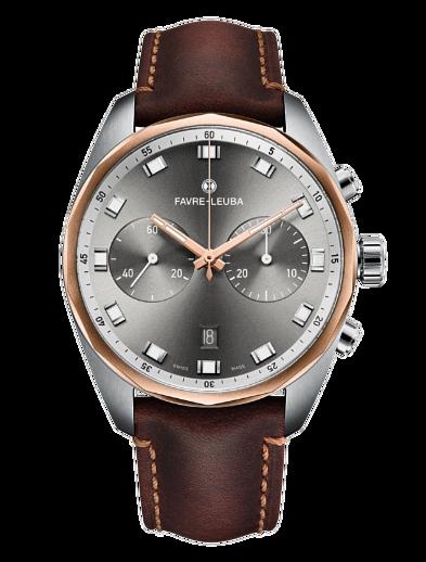 Favre-Leuba經典鐘錶款式|CHIEF系列SKYCHIEFCHRONOGRAPH