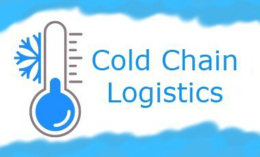 Cold chain logistics, which minimises damage and spoilage of wine shipments and preserves the provenance of every bottle.