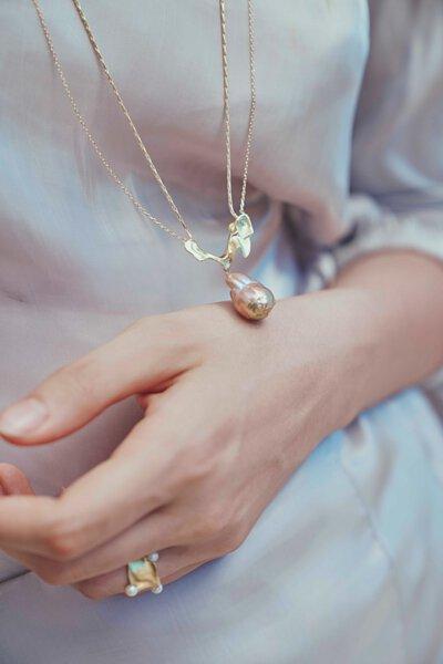 穿搭顧問,如何挑選妳的第一件珠寶