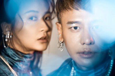 「OLIVIA YAO JEWELLERY x Victor 葉向嶼」Ms.Y Collection