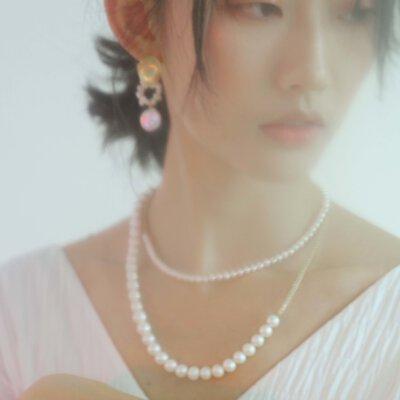 4間珍珠耳環首飾網購推介|新娘結婚配戴珍珠造型參考 幫你打造氣質新娘Look!