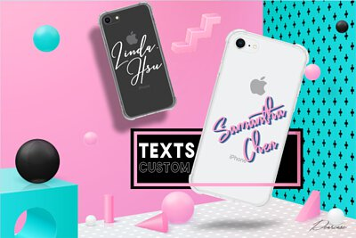 iPhone客製化手機殼