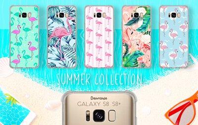 SAMAUNG Galaxy S8/S8 PLUS 客製化手機殼