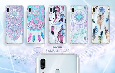 SAMAUNG Galaxy A30 客製化手機殼