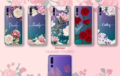 HUAWEI P20 Pro 客製化手機殼