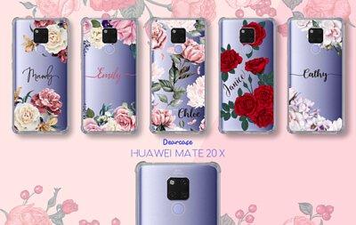 HUAWEI Mate 20 X 客製化手機殼