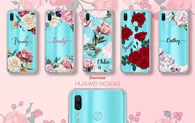 HUAWEI nova3 客製化手機殼