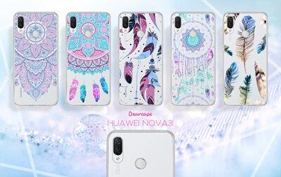 HUAWEI nova3i 客製化手機殼