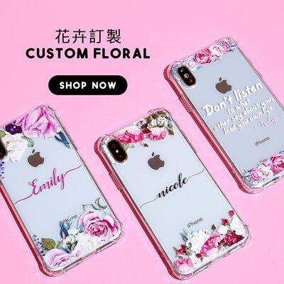 iPhone X iPhone Xs 客製化手機殼