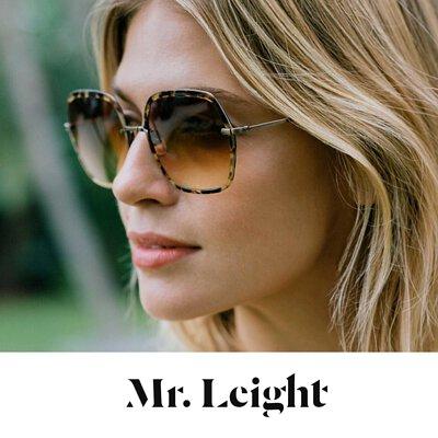 Mr.Leight授權經銷據點