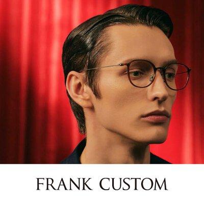FrankCustuom授權經銷據點