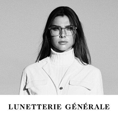 Lunetterie Générale授權經銷據點