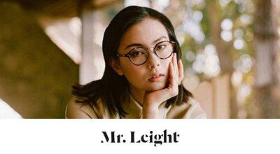 Mr.Leight