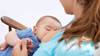 電子書 - 美妙的母乳科學