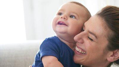 母乳餵養對媽媽有哪些益處?